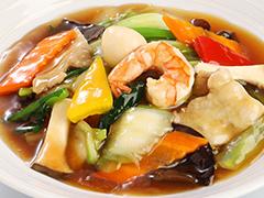 中華飯 <スープ付き>
