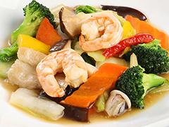 十宝菜(塩・醤油)
